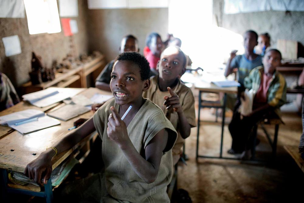 Ethiopia: Day 04 Aleta ChukoPhotograph: Rosie Hallam