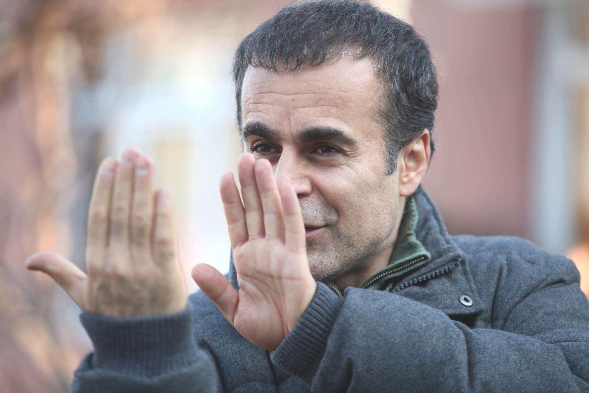 5R - İranlı Yönetmen Bahman Ghobadi'den 5 Film - Rotka